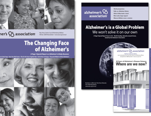 Alzheimer's Association of Northern California & Northern Nevada
