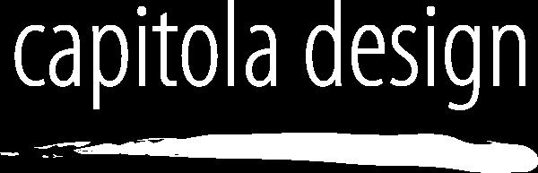 Capitola Design Retina Logo